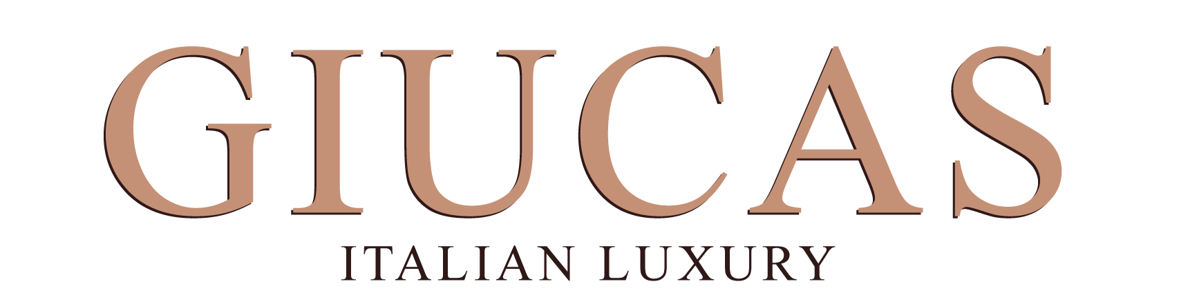 Giucas - Italian Luxury
